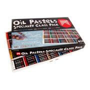 Micador Large Oil Pastels Class Pack Specialty Set 432