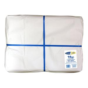 Paper Wrapping Meat White Butcher 420X580mm 14kg Bundle