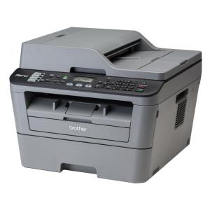 Brother MFC-L2700DW Wireless Mono Laser Multi-Function Printer