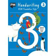 Pm Handwriting NSW Foundation Style - 3