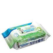 Nano Antibacterial Surface Wipes Pack 80