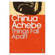 Things Fall Apart 1st Ed Penguin Modern Classics UK Author Shinua Achebe