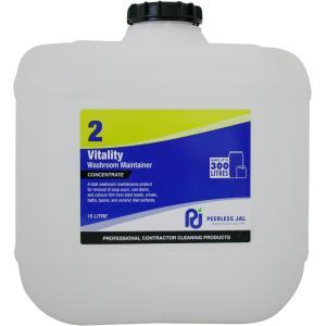 Peerless Vitali15 Vitality Washroom Maintainer 15 Litre Drum