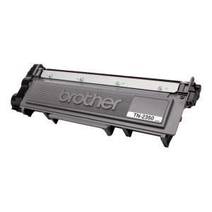 Brother TN-2350 Black Toner Cartridge