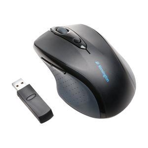 Kensington Pro Fit Full-Size Wireless Mouse - Black