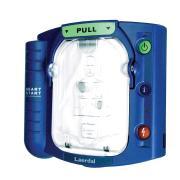 Philips Heartstart PH-M5066A Defibrillator with Slim Line Case