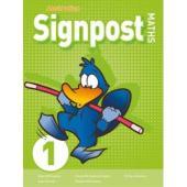 Australian Signpost Maths 1 Student Book 3rd Ed