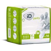 Ontex Id Pants Super Xl Pack 14x8