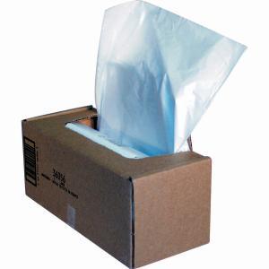Fellowes Powershred Waste Bags for 325 / 425 Series Shredders - 50-Pack
