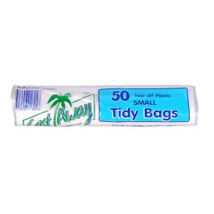 Castaway 18 Litre Kitchen Tidy Bags On A Roll