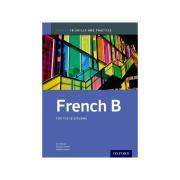 Oxford University Press UK Ib Skills And Practice French B Ann Abrioux Et Al