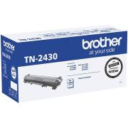 Brother TN-2430 Black Toner Cartridge