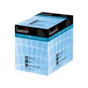 Bastion Progenics Glove Nitrile Ultra Soft Blue Powder Free Micro Textured