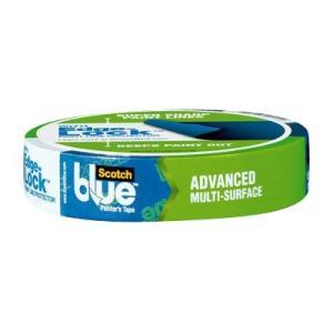Scotch Painter Tape 2090 Blue 25mmx55m Carton 24