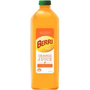 Berri Orange Juice 2 Litre