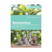 Creelman Exam Questions Economics Atar Course Units 3 And 4 2020 Edition
