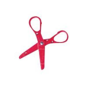 Crayola Safety Scissor Deskpack Pack 20 Image
