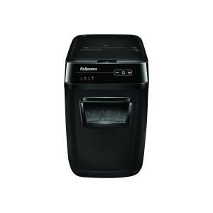 Fellowes AutoMax 150C Cross-Cut Shredder