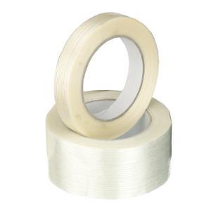 Staples Filament Tape Fg-10 1-Way 19mmx50m Carton 48 Rolls