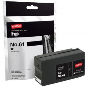 Winc CSIH-R61BA Black Ink Cartridge