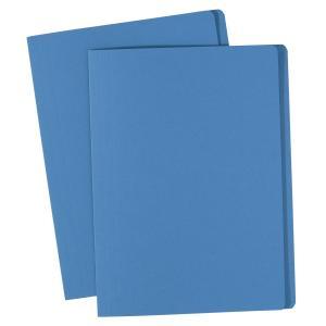 Avery Blue Manilla Folder - Foolscap - 355 x 241 mm - 20 Files