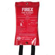 Firex Fire Blanket 1.2 x 1.2M
