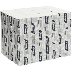 Kleenex 4322 Toilet Tissue 2 Ply 250 Sheets White Pack 36