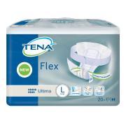 Tena Flex Ultima Large Pack 20 Carton 3