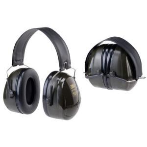 3m Earmuff Peltor H7F Folding Headband Style