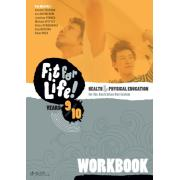 Fit For Life Year 9 10  Workbook