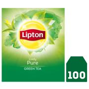 Lipton Green Tea Pack 100