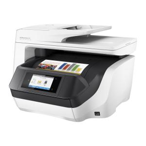 HP OfficeJet Pro 8720 Wireless Colour Inkjet Multifunction Printer