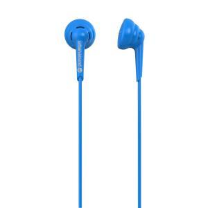 Verbatim Urban Sound Buddies Earbuds - Blue