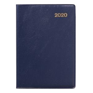 Winc 2020 Pocket Diary A7 Day to Page Navy