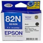 Epson 82N Black Ink Cartridge - C13T112192