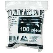 Livingstone Cotton Tips Pack 100