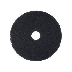 3M 7200 Stripping Pads Black 45cm Each