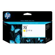 HP 72 Yellow Ink Cartridge - C9373A