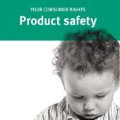 Your consumer rights  Product safety each