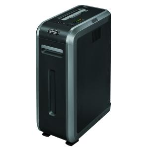 Fellowes Powershred 125Ci Cross-Cut Shredder