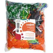 Teter Mek Shredded Tissue Assorted Colours 250g