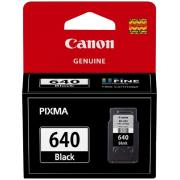 Canon PIXMA PG-640 Black Ink Cartridge