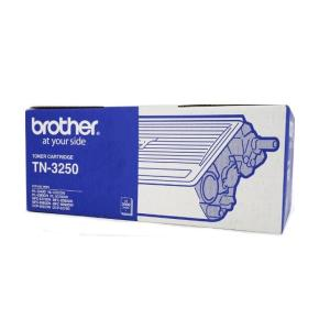 Brother TN-3250 Black Toner Cartridge