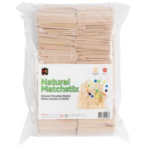 Matchstix Plain Bag 3000