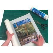 Bookguard 80 Gloss Acid Free 330mmx15m