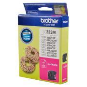 Brother LC233M Magenta Ink Cartridge
