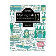 Oxford Myenglish 10 WA Student Book + Obook Assess Rachel Williams Et Al 2nd Ed