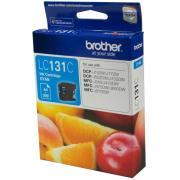 Brother LC131C Cyan Ink Cartridge