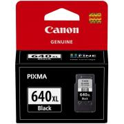 Canon PIXMA PG-640XL Black Ink Cartridge