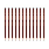 Staedtler 110 Tradition Pencil 2B Box 12